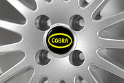COBRA Alloy wheel CN10 7x17