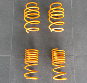 HAMANN sportivo  LOWERING KIT
